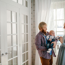 Wedding photographer Irina Kovaleva (IrinaKovaleva). Photo of 17.01.2016