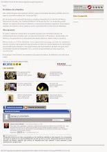 Photo: Pagina de Vanguardia Liberal http://www.vanguardia.com/santander/bucaramanga/254234-asi-se-disfruto-el-circuito-del-arte-en-bucaramanga