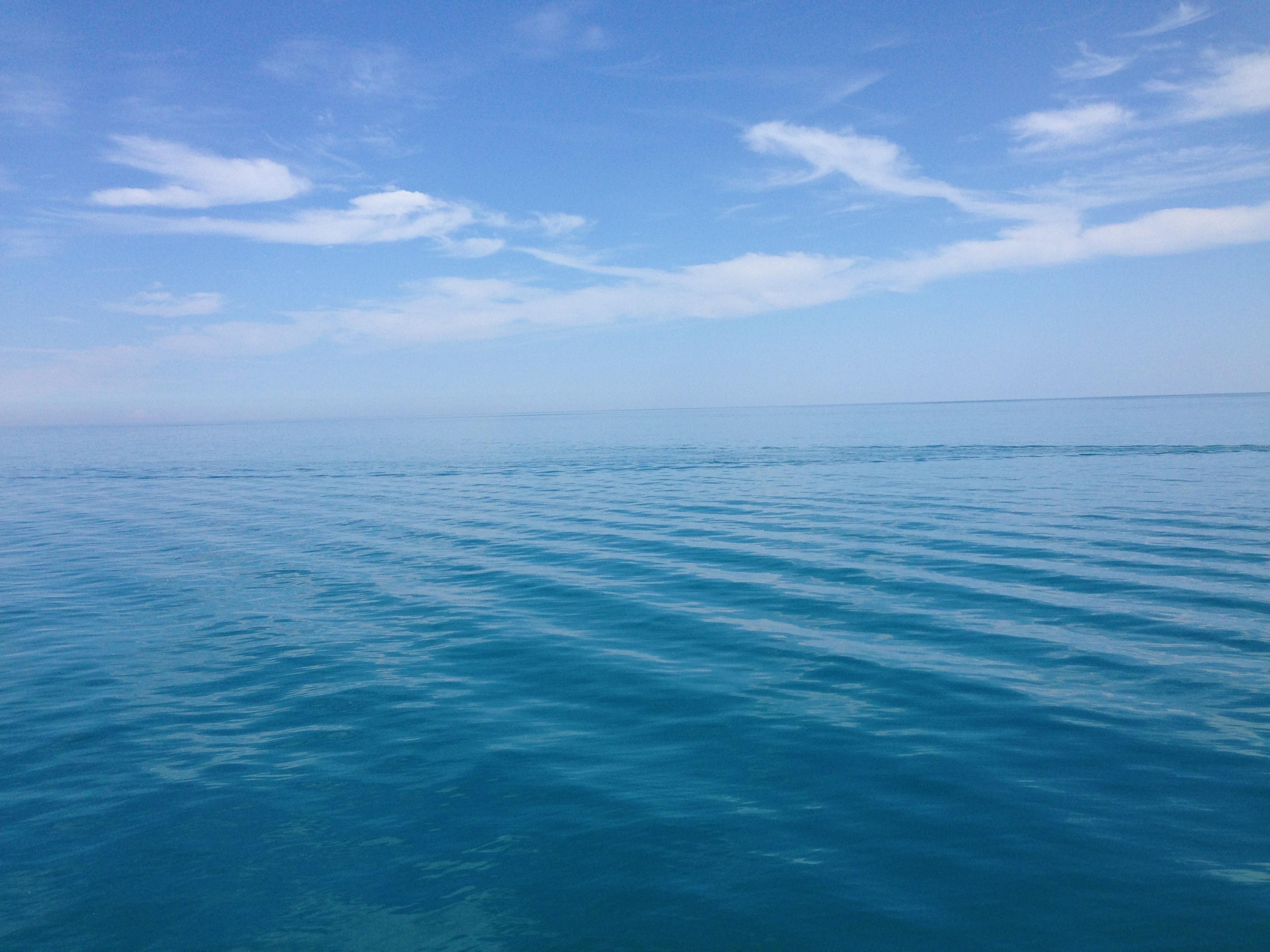 In alto mare  di GraziaPonzy
