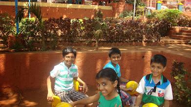 Photo: Happy Kids!