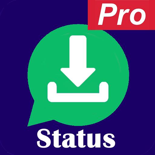 Pro Status download Video Image status downloader APK Cracked Download
