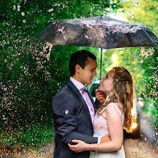 Wedding photographer Olga Nikolaeva (avrelkina). Photo of 13.06.2016