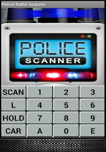 真正的警察廣播電台