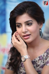 Samantha HD Wallpapers - náhled
