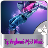 Top Anghami-Mp3 Music