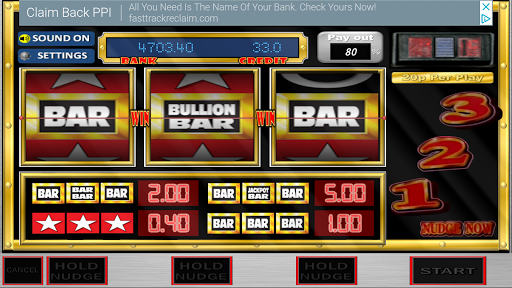 Bullion Bars Arena UK Community Slot for PC