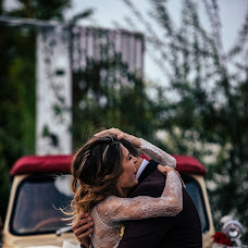 Wedding photographer Jugravu Florin (jfpro). Photo of 07.10.2018