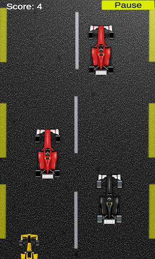 Real Race 2D apkmind screenshots 2