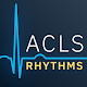 ACLS Rhythms and Quiz Apk