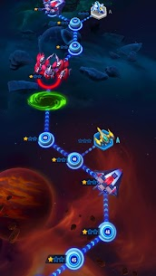 Space Justice: Galaxy Shooter. Alien War Apk Download For Android and Iphone 7