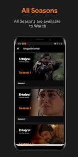 Download Full Ertugrul Drama in Urdu and English 1.4 APK