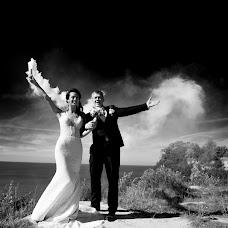 Wedding photographer Aleksandr Zubanov (zubanov). Photo of 18.10.2016