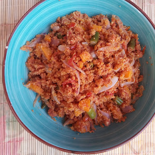 Corned Beef Gari Foto With Carrots And Green Beans.