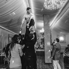 Wedding photographer Aleksandr Usov (alexanderusov). Photo of 14.04.2017