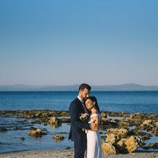 Wedding photographer panos apostolidis (panosapostolid). Photo of 23.12.2017