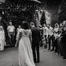 Wedding photographer Vasiliy Drotikov (dvp1982). Photo of 01.03.2019