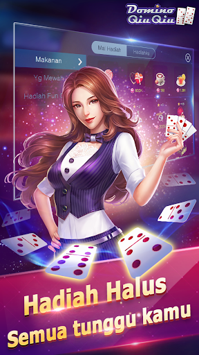 TopFun Domino QiuQiu:Domino99(KiuKiu) for PC