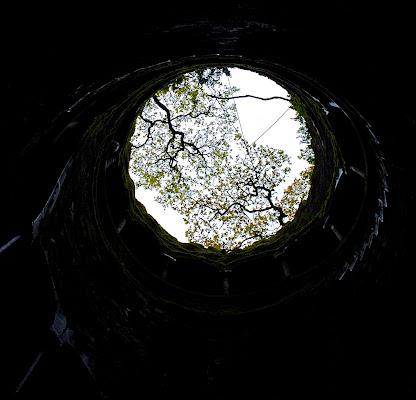 Il cielo dal pozzo di Alessandra Alba