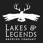 Lakes Legends Barn Cat IPA
