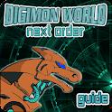 Guide Digimon World Next Order icon