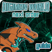 Guide Digimon World Next Order