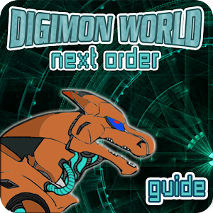 Guide Digimon World Next Order Latest version apk