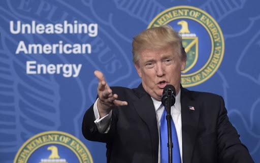 Joe Biden's DOE advances President Trump's proposal of national uranium reserve