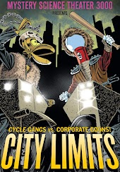 Mystery Science Theater 3000 - City Limits