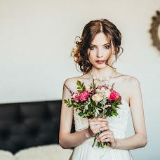 Wedding photographer Marina Kabaeva (marinakabaeva). Photo of 30.09.2016