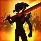 Stickman Legends: Shadow War - Ninja Warriors icon