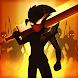 Stickman Legends: Shadow War - シャドウウォー オフライン格闘ゲーム