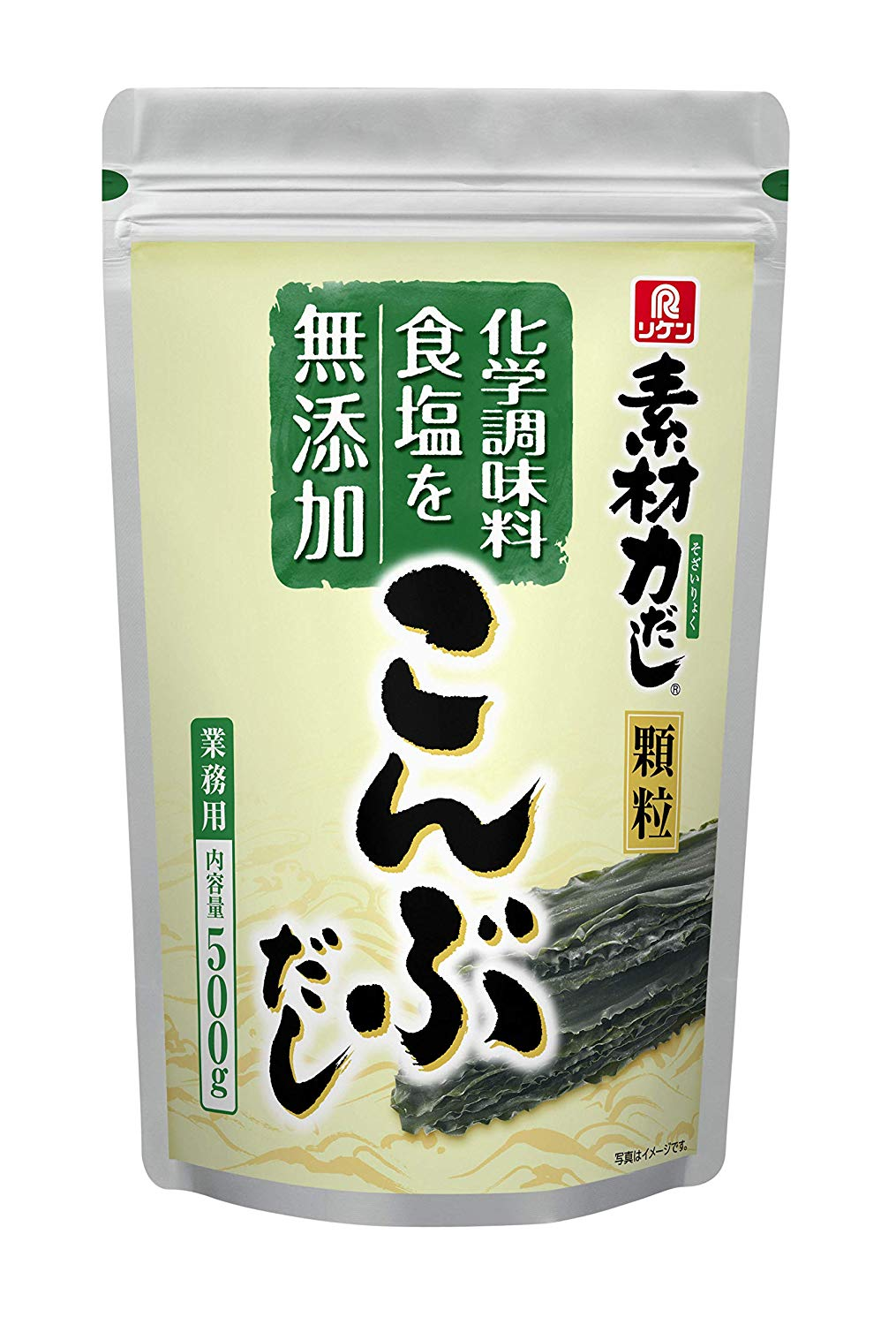 kombu dashi supplement