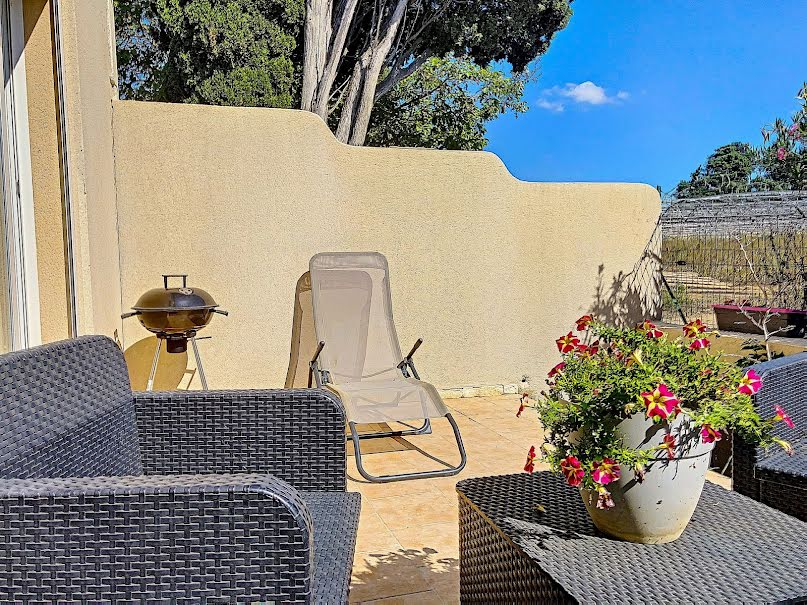 Vente maison 3 pièces 80 m² à Plan-d'Orgon (13750), 187 250 €