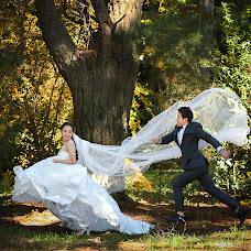Wedding photographer Anthony Phung (anthonyweddings). Photo of 31.10.2018