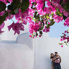 Wedding photographer Prokopis Manousopoulos (manousopoulos). Photo of 05.10.2017