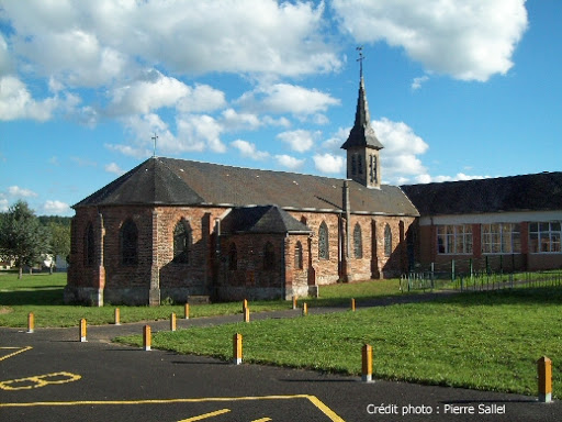 photo de Chapelle de la Garenne