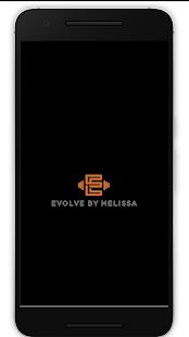 EVOLVE by Melissa - náhled