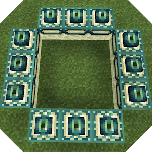 End Portal Mod - Minecraft PE APK for iPhone | Download