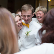 Wedding photographer Zakhar Demyanchuk (SugarRV). Photo of 25.06.2017