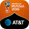 AT&T FIFA World Cup™ VR icon