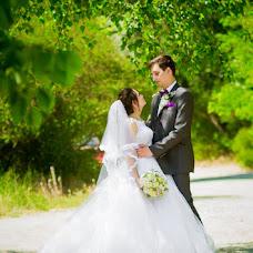 Wedding photographer Aleksey Zharov (AlexMagic). Photo of 28.06.2017