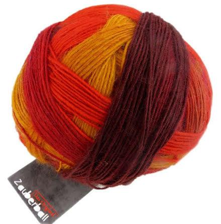 Zauberball - färg 2203