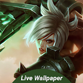 Riven HD Live Wallpapers
