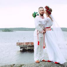 Wedding photographer Elena Voroba (lenavoroba). Photo of 25.02.2016