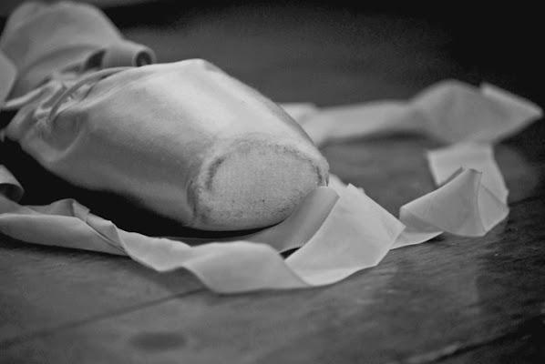 Da grande farò la ballerina.. di Astrid Tomada