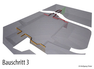 Photo: Bauabschnitt 3 (S21, PFA1.1 / VE1 Talquerung / BA 16)
