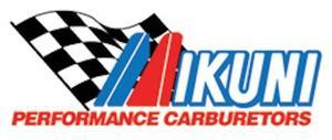 Les carburateurs Mikuni sont distribués par Machines et Moteurs.