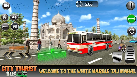 bus driver simulator 2019 pc download