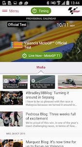 MotoGP Live Experience 2016 v1.1.18