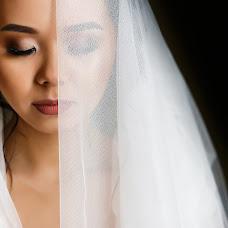 Wedding photographer Mukatay Orazalin (mukatay). Photo of 06.02.2018